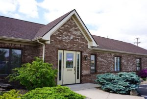 Orthodontist Office in Plainfield Indiana